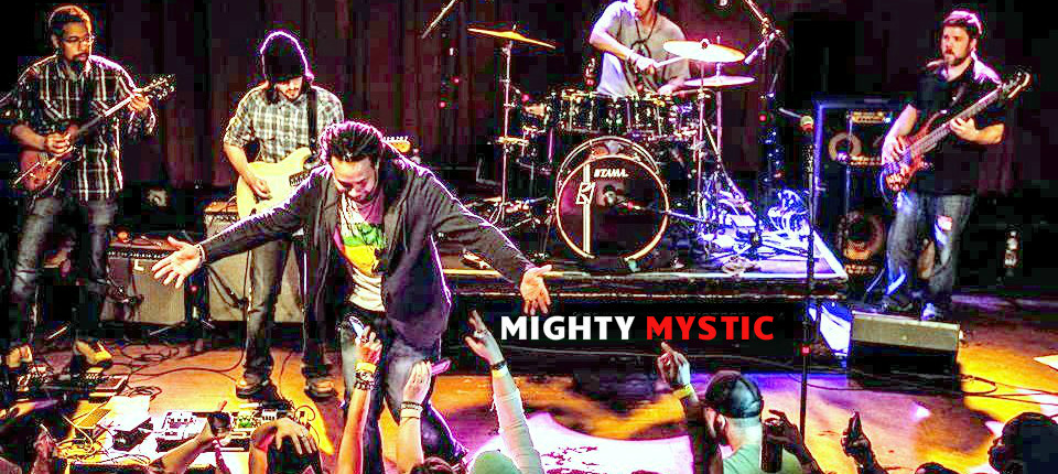 Come See Mighty Mystic