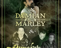 Mighty Mystic just added to Damian Marley & Atmosphere Concert at Blue Hills Bank Pavilion Boston 6/8/14