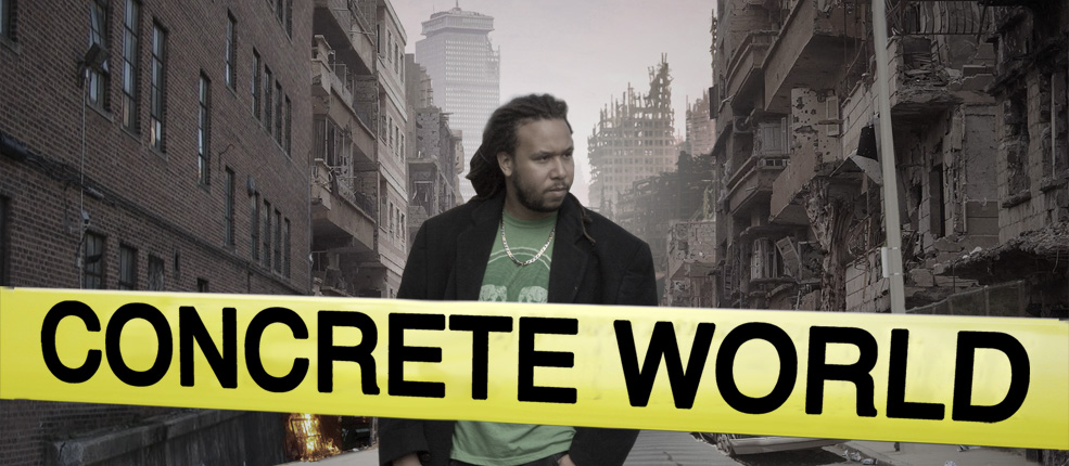 Buy Concrete World
