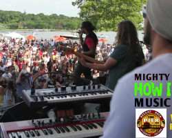 """ThePier.Org to Premier Mighty Mystic """"How I Rock"""" music video"""