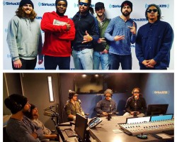"""Sirius XM The Joint 42 adds Mighty Mystic """"Something Bout Mary"""" to Rotation"""