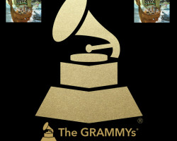 The Grammys: 1st Ballot announcement made: Mighty Mystic is on it!