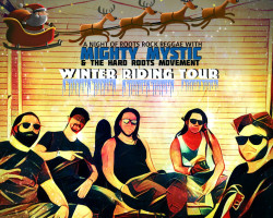 """Winter Riding"" East Coast U.S. Tour ANNOUNCED!"