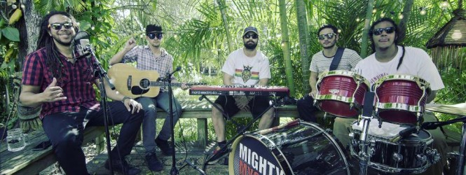 World Premere: Sugarshack Sessions Presents: Mighty Mystic LIVE!