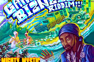 Mighty Mystic – Sweet Sensi (Ganja Bizness Riddim)