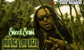 Sweet Sensi (Official via Reggaeville)