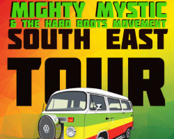 TBA: South-East Tour (Nov-Dec 2017)
